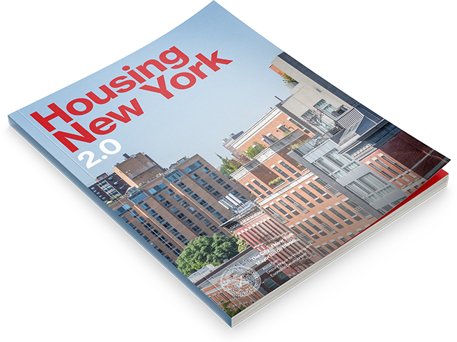 Housing New York 2.0