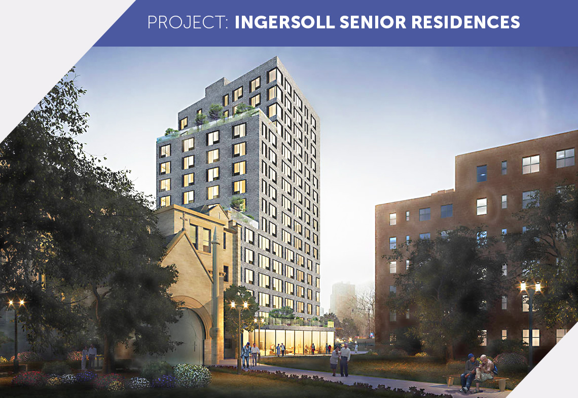 Ingersoll Senior Residences